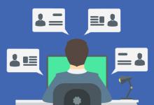 Facebook come spazio letterario?