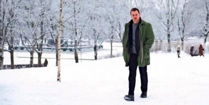 """""""L'uomo di neve"""", aspettative e delusioni"""