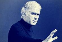 Il Piccolo Teatro ricorda Giorgio Strehler: tutti gli eventi