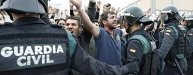 Catalunya: il giorno della verità
