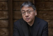 Kazuo Ishiguro: Nobel per la letteratura 2017