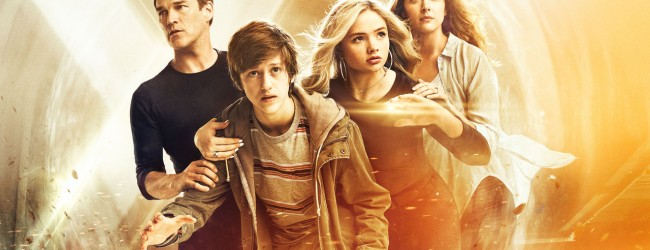 Come arrivare preparati a… The Gifted