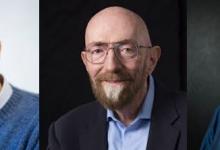 Il Premio Nobel per la fisica 2017
