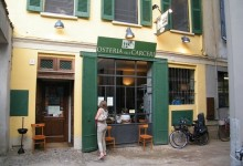 Pavia si tinge di poesia  – Davide Ferrari e Alfonso Maria Petrosino