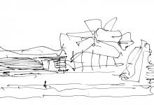 Frank Gehry: il creatore di sogni