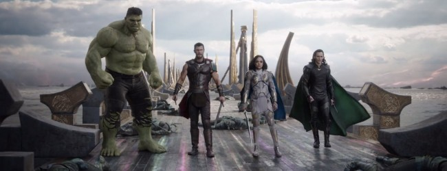 Thor: Ragnarok, il Walhalla può attendere