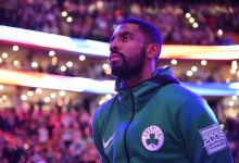 NBA: Boston decolla, Cleveland fuori rotta