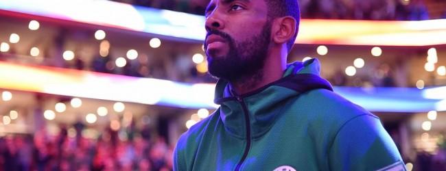 NBA: Boston decolla, Cleveland fuori rotta