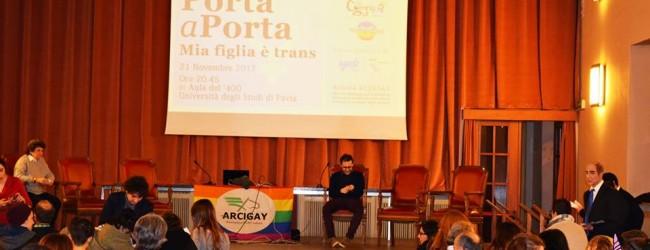 Transessualità: un viaggio verso se stessi