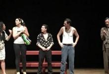 """""""Hamlet Travestie"""" al Teatro Volta"""