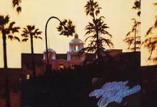 Hotel california: dalla canzone al romanzo