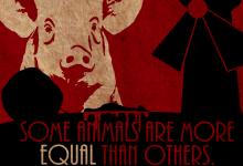 Orwell – La dittatura dei maiali.