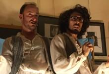 """Filologia e Campari: """"Romeo e Giulietta"""" di Tournée da bar"""