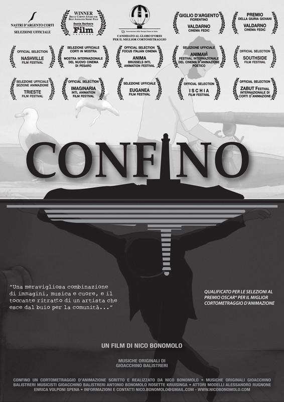 Poster CONFINO-Poster