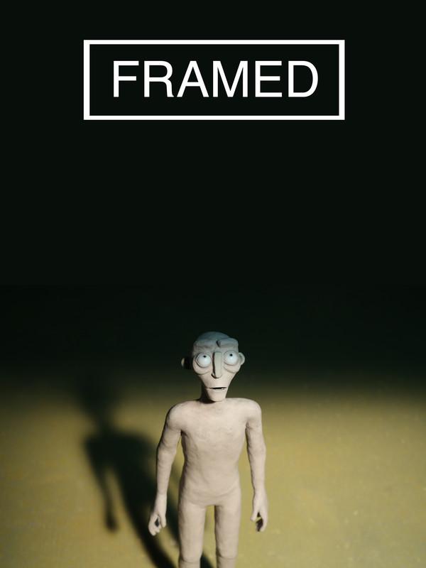Poster LOCANDINA_FRAMED_VERTICALE