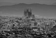 Barcellona, la Prometeo incatenata