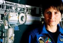 Samantha Cristoforetti: microgravità e altri rimedi