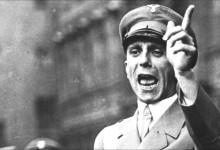 Joseph Goebbels: manipolatore dell'opinione pubblica nella Propaganda nazista