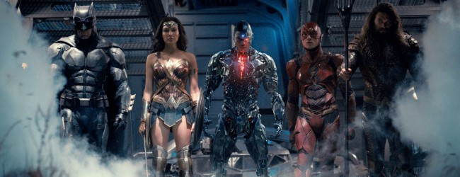 Come arrivare preparati a… Justice League