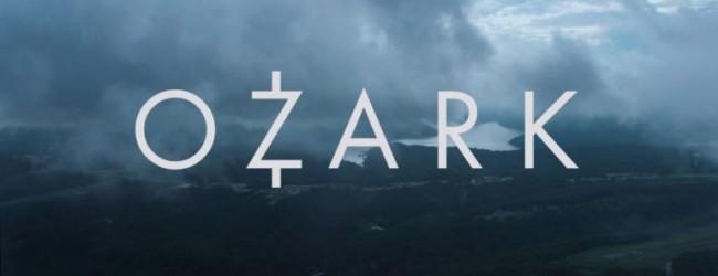 Ozark, rambling and clumsy