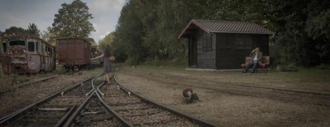"""Pasticceria e pedagogia in """"Le retour du train"""""""