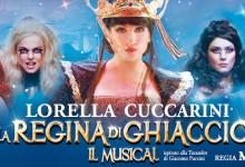 Lorella Cuccarini: un marchio rosa dell'intrattenimento all'italiana