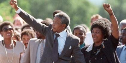 C'era una volta Nelson Mandela