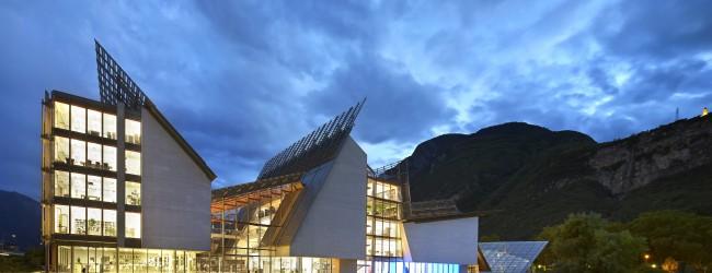 Il MUSE: dove scienza e natura si esprimono