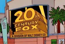Due parole sulla questione Disney/Fox