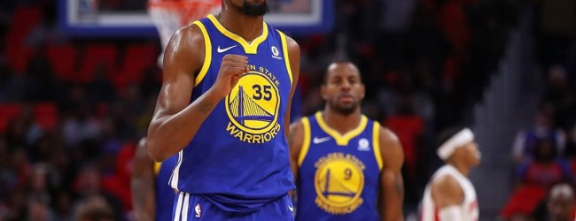 Rockets e Warriors perfetti, Chicago rialza la testa?