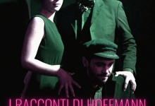 I racconti di Hoffmann fra gotico e pop