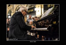 """Jazz in Photo"": istanti di musica"