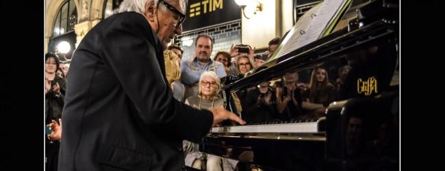 """Jazz in Photo"": istanti di musica"