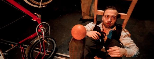 Tramp al Volta: il circo non è arte di serie B