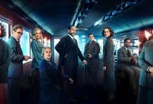 """""""Assassinio sull'Orient Express"""" è colpevole (di piacere)"""