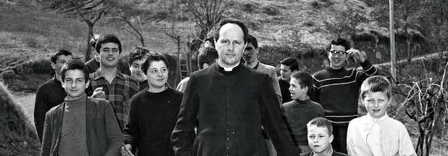 Don Milani e la Scuola di Barbiana: un esempio di umanità