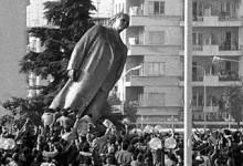 Albania: una dittatura dal nome sbagliato?