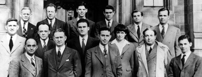 Il ruolo di Enrico Fermi nel Progetto Manhattan