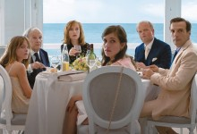 L'happy end di Michael Haneke