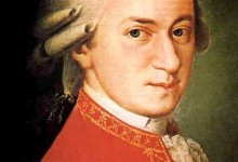 Mozart: quel dannato genietto austriaco