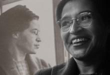 Rosa Parks : un esempio di coraggio
