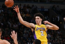"Per i Lakers è ""Ball is life"", gli Warriors tirano dritto"