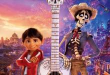 """La struttura scheletrica di """"Coco"""""""