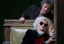 """""""Finale di partita"""" al Teatro Fraschini di Pavia"""