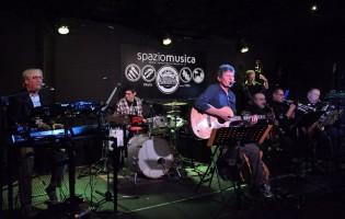 Intervista a Silvio Negroni: i Fiö dla nebia e il dialetto pavese in canzone