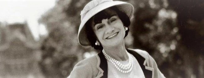 COCO CHANEL: eterna e inimitabile