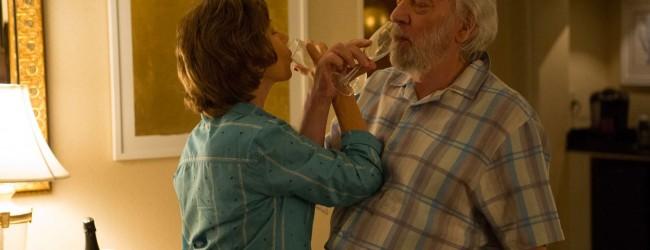 Ella & John: Virzì di nuovo in sala