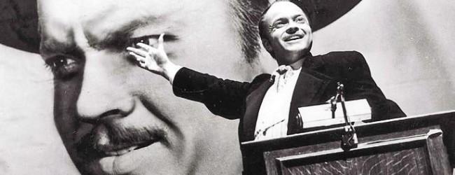 """Lo strano prologo di """"Quarto potere"""" (1941), di Orson Welles"""