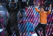 Gabbani e il post-moderno al Festival di Sanremo