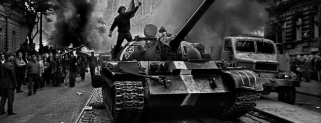 Praga e i 50 anni dalla stagione riformista